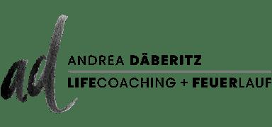 Andrea Däberitz Logo Footer